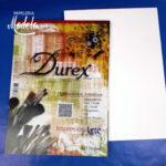 Durex paquete x 20