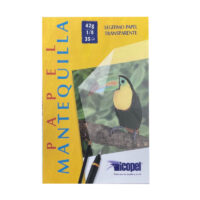 Block Mantequilla