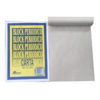 Block Periodico Carta / Oficio