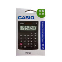 Calculadora 12 Dígitos Casio MZ-12S