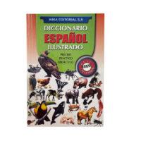 Diccionario Español Ilustrado