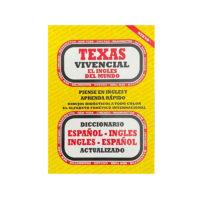 Diccionario Inglés-Español Texas Vivencial