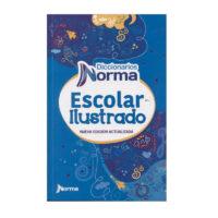 Diccionario Escolar Ilustrado Norma