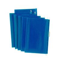 Folder Colgante Plastico