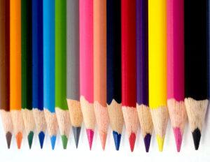 Lapices de Colores Pereira