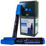 Marcador Permanente Faber-Castell