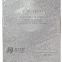 Libro Fiscal Inducontables