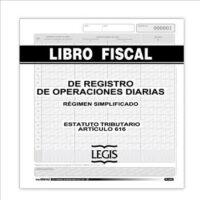 Libro Fiscal Minerva