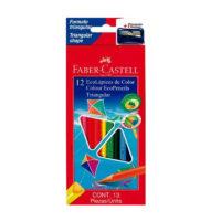 Caja de Colores Fabercastell x 12