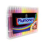 Plumones Punta Pincel Artisan X 48