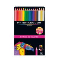 Caja de Colores Prismacolor x 15
