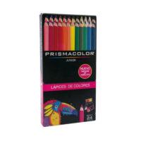 Caja de Colores Prismacolor x 24