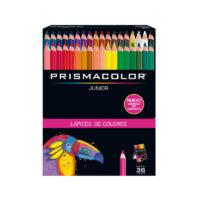 Caja de Colores Prismacolor x 36