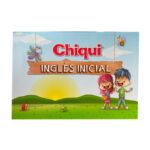 Cartilla de Inglés Inicial Chiqui