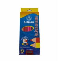 Caja de Colores Artisan – Caja x 24