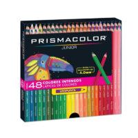 Caja de Colores Prismacolor x 48