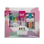 Kit de Arte Kiut