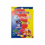 Plastilina Rapid x 13