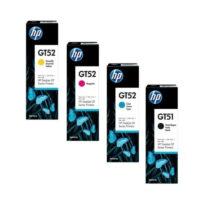 Tinta Original para HP GT652