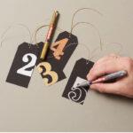 Marcadores Edding Tinta Metalizada 751 x3