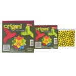 Block Origami Figuras 50 Hojas