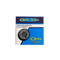 Cinta Onix para Maquina Calculadora Bicolor 80ND