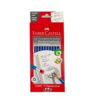 Lápiz Faber Castell Ecopencil 1210 presto