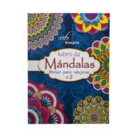 Mandalas Para Colorear #2