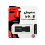 Memoria Usb Kingston 64 Gb Dt100g3