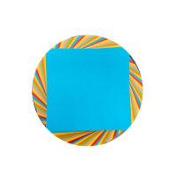 Notas de Colores Espiral