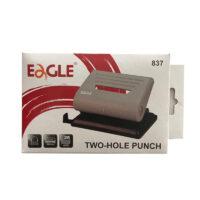 Perforadora Eagle 837