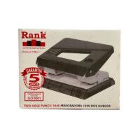 Perforadora Rank 1040
