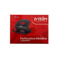 Perforadora Triton 120