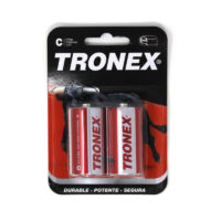 Baterías / Pilas Tipo C