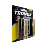 Baterías / Pilas Tipo D