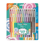 Micropuntas Paper Mate Flair Candy Pop x 24