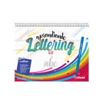 Guía Aprendiendo Lettering 1.0 Artisan