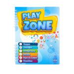 Libro Didáctico Play Zone