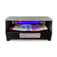 Maquina Probadora de Billetes
