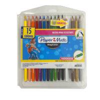 Caja de Colores Magicolor x 15
