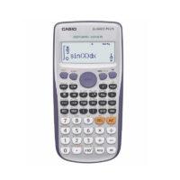 Calculadora Científica Casio Fx 570ES plus