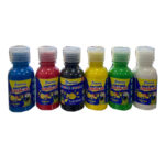 Tempera Pintura Escolar Norma x 100ml