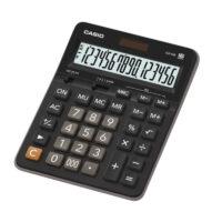 Calculadora 16 Dígitos Casio Gx-16b